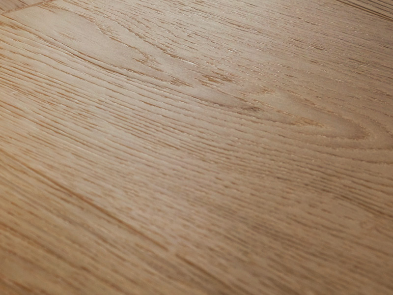 Surface treatment - lacquered or oiled floors