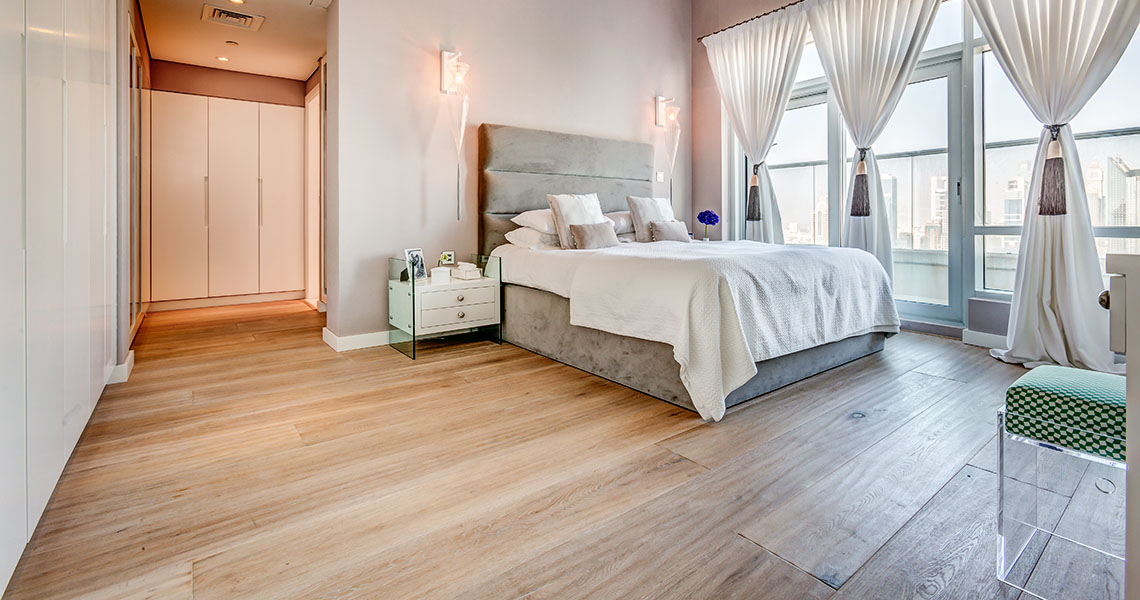 Wood Flooring References Kahrs For Architects