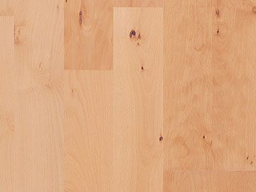 Beech wood flooring